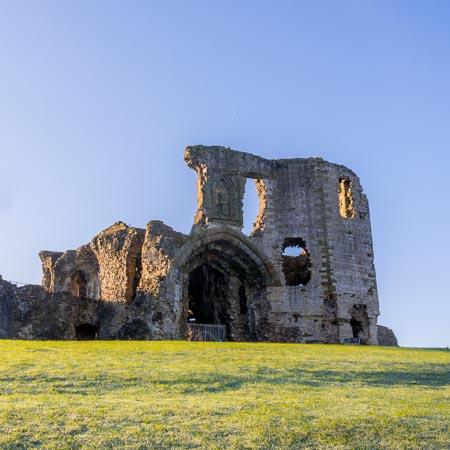 NE Wales – Denbigh – Castle-002 45-px